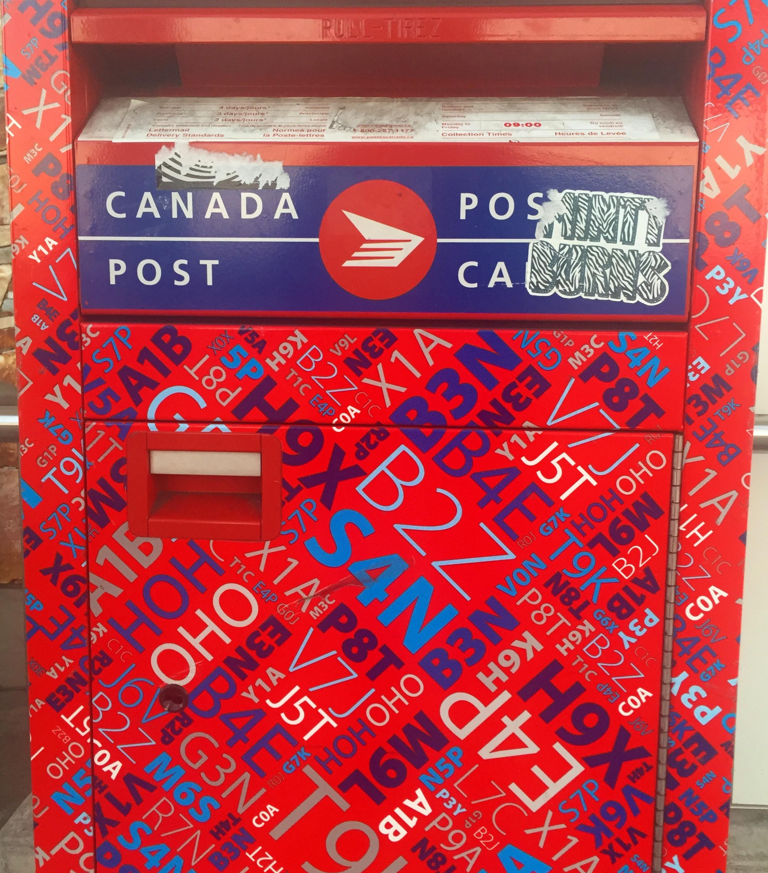 Canada Viaggio Aeroporto