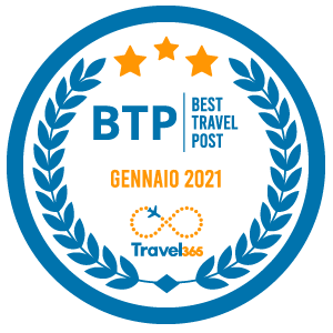 Best Travel Post Gennaio 2021